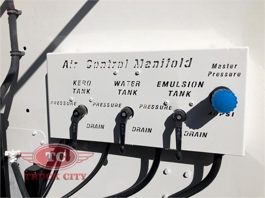 2008 Hino FG1527 Truck City - Trucks for Sale