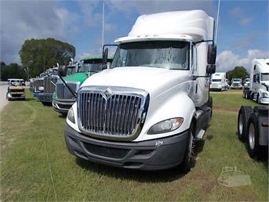 2012 International Prostar+122 Eagle Truck Tractor Other