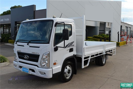 2019 Hyundai Mighty EX4 Trucks for Sale