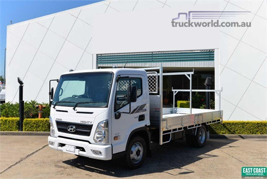 2019 Hyundai Mighty EX4 - Truckworld.com.au - Trucks for Sale