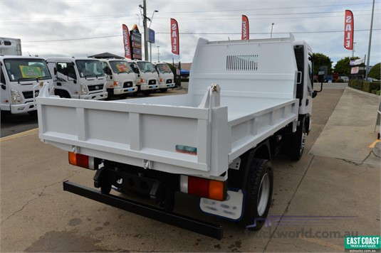2019 Hyundai Mighty EX6 - Truckworld.com.au - Trucks for Sale