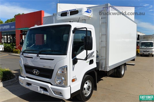 2019 Hyundai Mighty EX6 Trucks for Sale