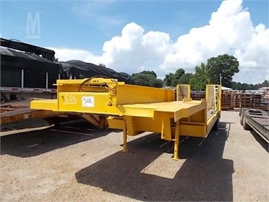 1972 Hyster Lowboy Other Auction Results - 1 Listings