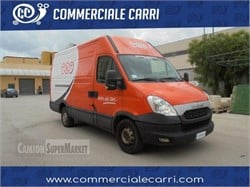 Iveco Daily 35s11  used