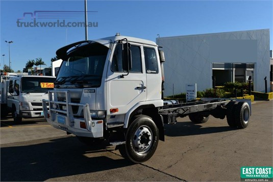 2006 Nissan Diesel UD PK245 Trucks for Sale