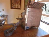 Brandt Jr. Automatic Change Machine