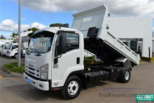 2009 Isuzu FRR 500 Trucks for Sale