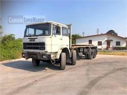 Fiat 180nc  Usato