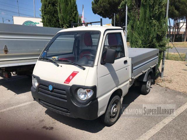 Piaggio QUARGO used