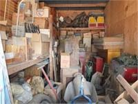 08-13-19 Storage Unit Online Auction