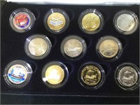 07/21/19 Online Only - Indian - Collectibles - Coins