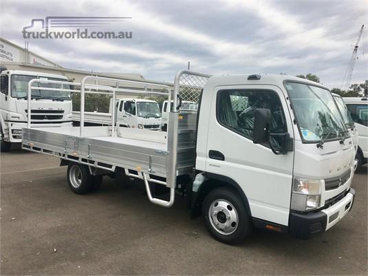 2019 Fuso Canter 515 Wide MWB - Trucks for Sale