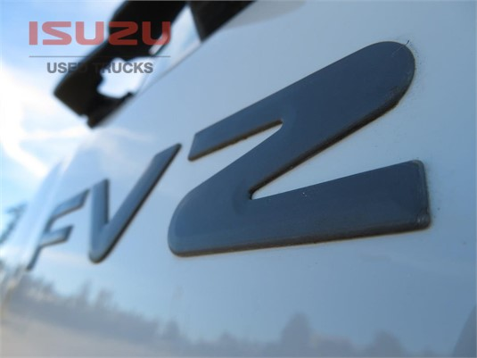 2013 Isuzu FVZ1400 Used Isuzu Trucks - Trucks for Sale
