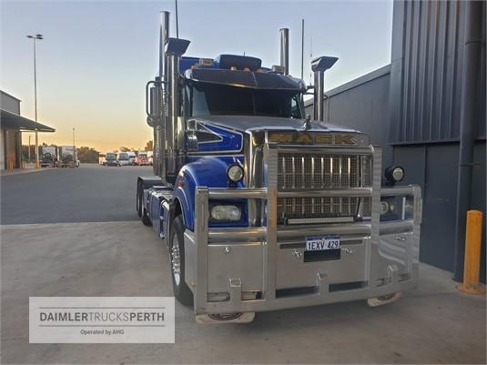 2011 Mack other Daimler Trucks Perth - Trucks for Sale