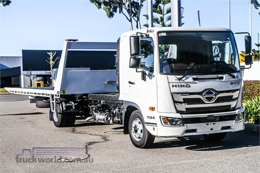 2019 Hino 500 Series 1124 FD - Trucks for Sale