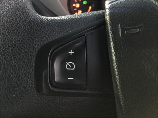 2015 Renault Master - Truckworld.com.au - Light Commercial for Sale