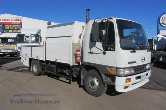 1999 Hino other Trucks for Sale