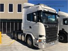 Scania R620 6x4|Prime Mover