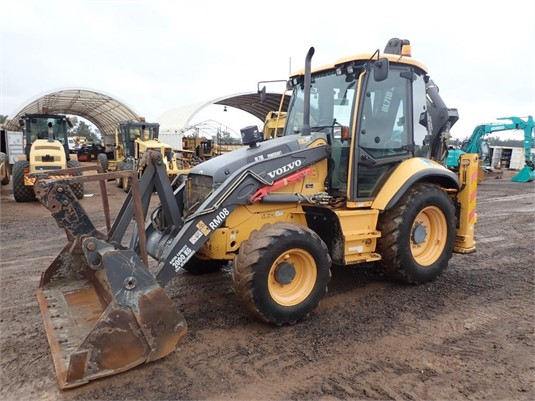 2014 Volvo BL71B - Heavy Machinery for Sale