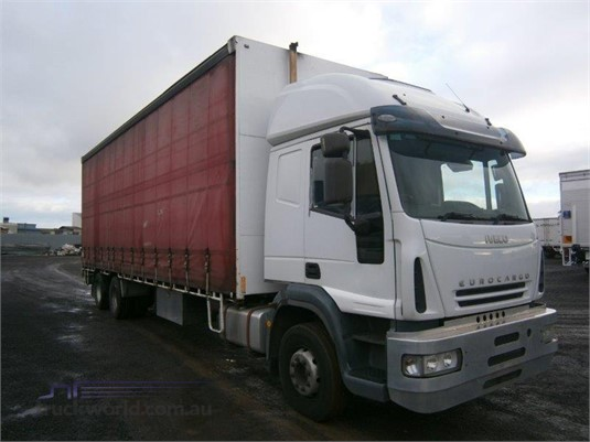 2006 Iveco Eurocargo ML160 - Trucks for Sale