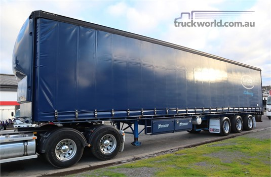 1999 Vawdrey VBS3 Trailers for Sale