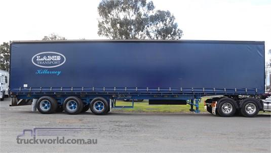 1999 Vawdrey VBS3 - Truckworld.com.au - Trailers for Sale