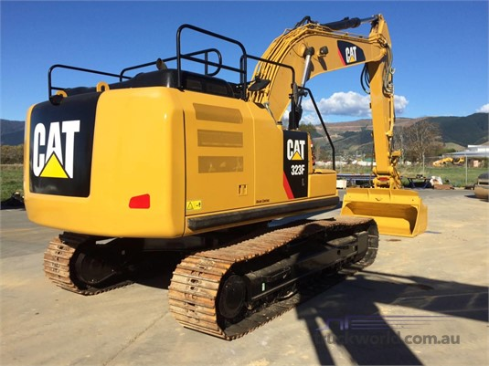 2016 Caterpillar other Heavy Machinery for Sale
