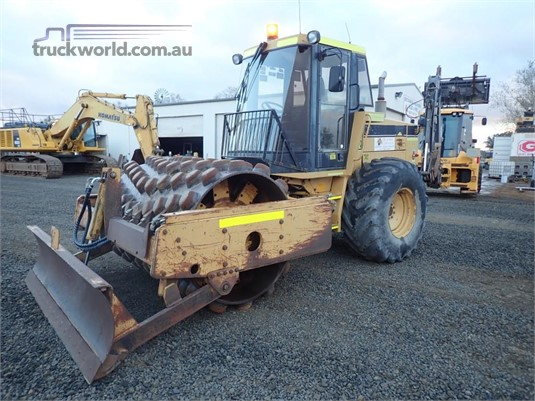 1997 Caterpillar other - Heavy Machinery for Sale