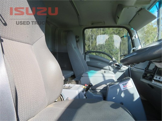2012 Isuzu FVY 1400 Auto Used Isuzu Trucks - Trucks for Sale