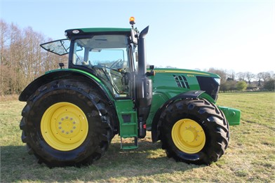 Used JOHN DEERE 6175R for sale in Ireland - 9 Listings | Farm and Plant