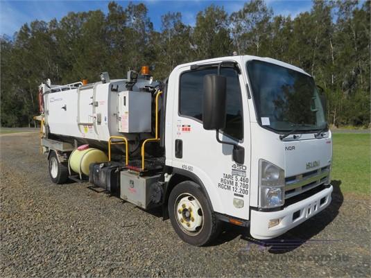 2013 Isuzu NQR 450 Premium  - Trucks for Sale