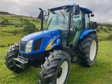 NEW HOLLAND TL100 for sale in Ireland - 14 Listings | Farm