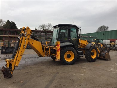 JCB 4CX For Sale - 27 Listings | MachineryTrader co uk - Page 1 of 2