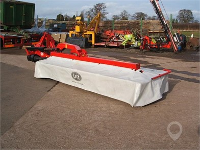 Used LELY Disc Mowers for sale in the United Kingdom - 12
