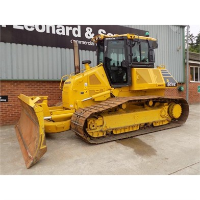 Bulldozers For Sale >> Used Dozers For Sale In The United Kingdom 185 Listings Plant