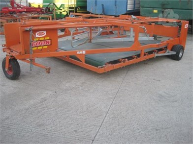 Used COOK Farm Machinery for sale in Ireland - 2 Listings