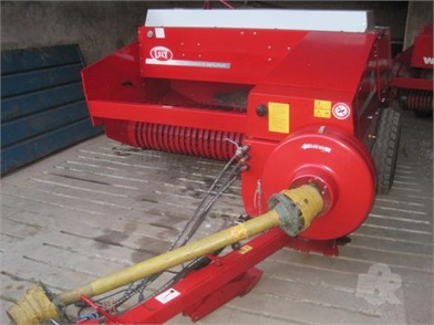Used Square Balers for sale in Ireland - 106 Listings | Farm and Plant