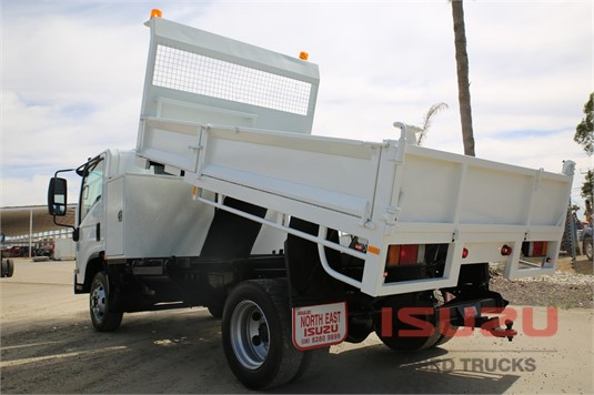 2008 Isuzu NPR 300 Used Isuzu Trucks - Trucks for Sale