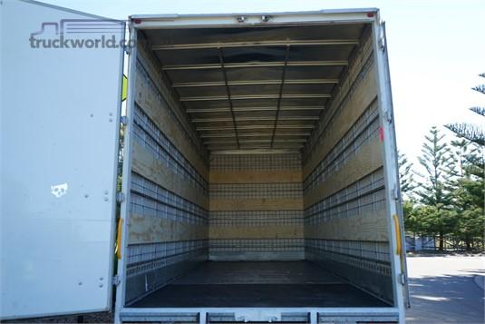 2013 Isuzu NQR 450 Suttons Trucks - Trucks for Sale