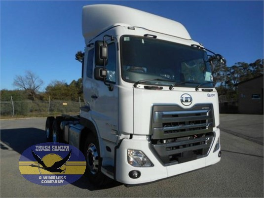 2018 UD other Truck Centre WA - Trucks for Sale