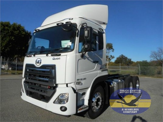 2019 UD other Truck Centre WA - Trucks for Sale