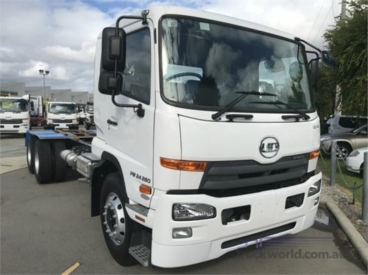 2019 UD PW252 Trucks for Sale
