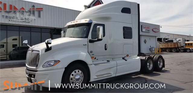 2019 INTERNATIONAL LT For Sale In Tulsa, Oklahoma