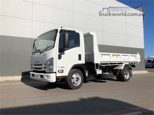 2018 Isuzu NPR 75 190 Trucks for Sale