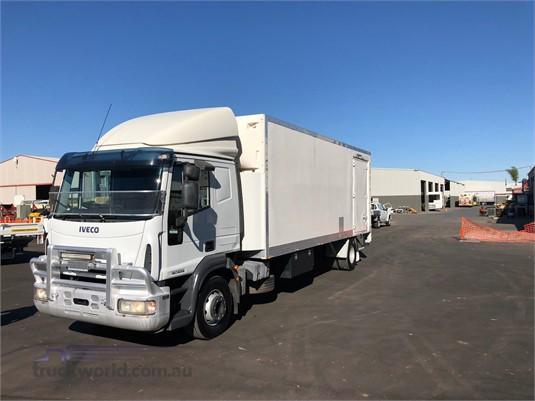 2006 Iveco Eurocargo ML160 - Trucks for Sale