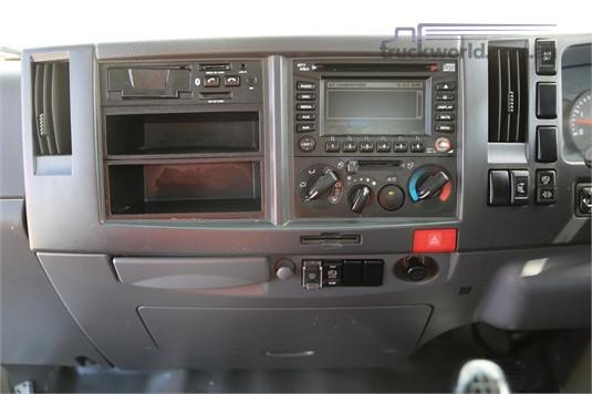2008 Isuzu NPR 300 North East Isuzu - Trucks for Sale