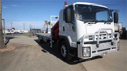 2009 Isuzu other North East Isuzu - Trucks for Sale