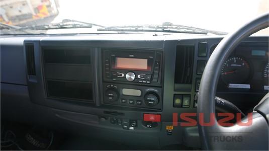 2009 Isuzu FVD 1000 Used Isuzu Trucks - Trucks for Sale