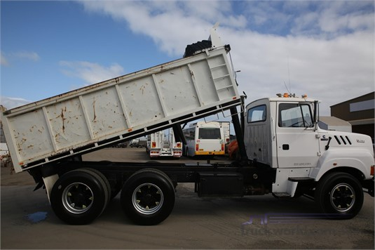 1997 Ford other North East Isuzu - Trucks for Sale