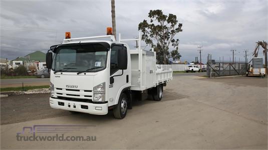 2011 Isuzu NPR 400 Trucks for Sale